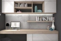 Школьная мебель, уголок школьника 4