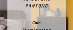 Цвет 2021 года по версии Pantone